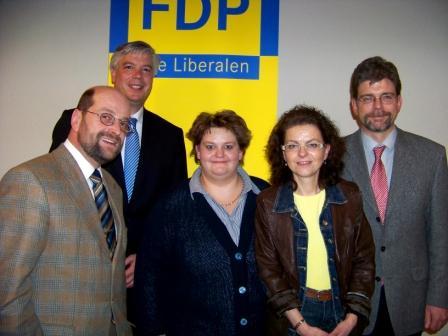 Godel, Leibrecht, Marx, Noack, Buschmann